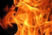 آتشسوزی بامدادی در مجتمع تجاری بلوار ارتش تهران