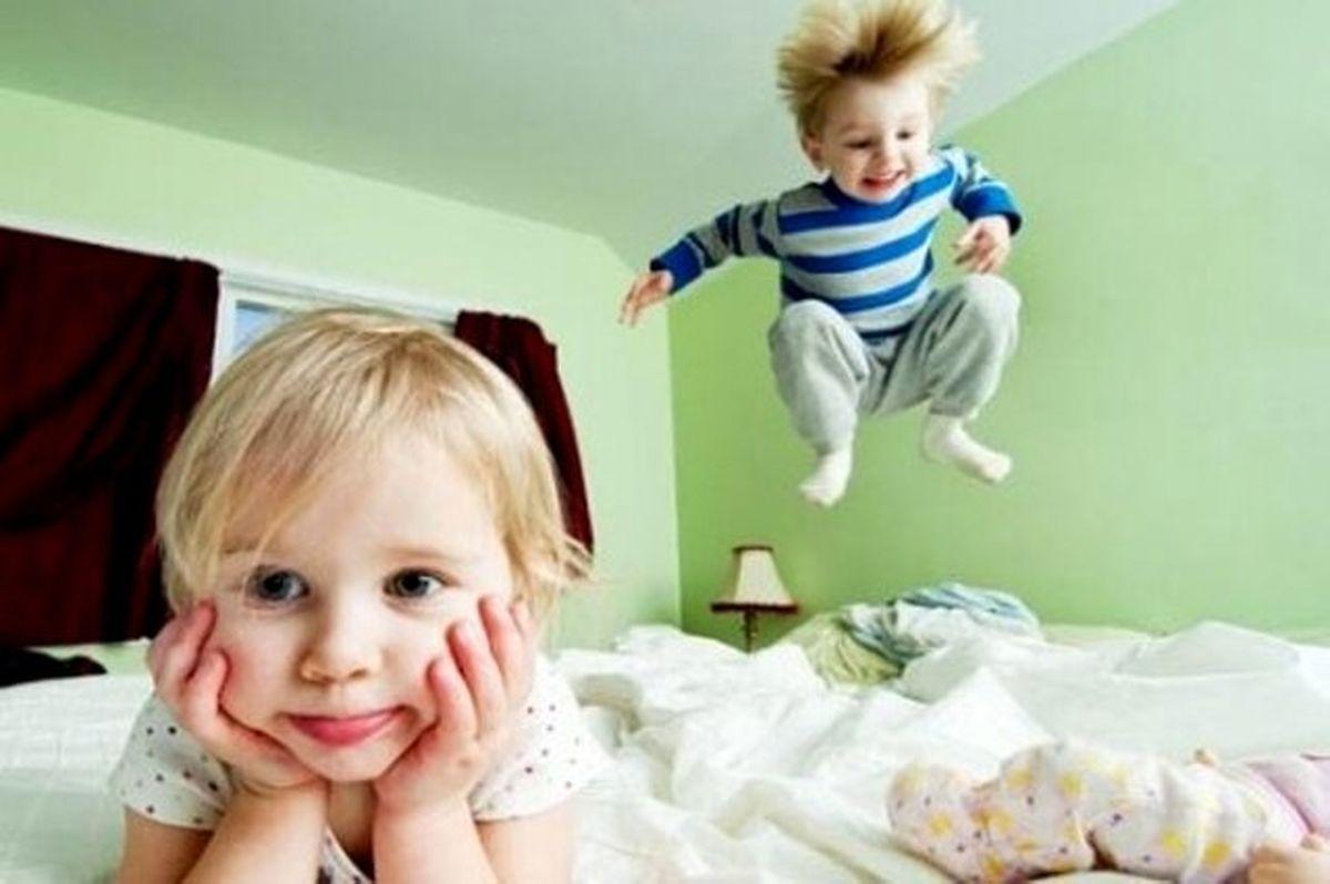 خواب برای کودکان مفید تر است یا ورزش؟