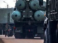 اردوغان: سامانههای اس۴۰۰ را به زودی تحویل خواهیم گرفت
