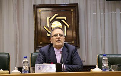 سیف: مصون سازی اقتصاد ایران از فضا سازی دشمنان و آمریکا/  خروج آمریکا از برجام اثر محسوسی بر اقتصاد ما ندارد