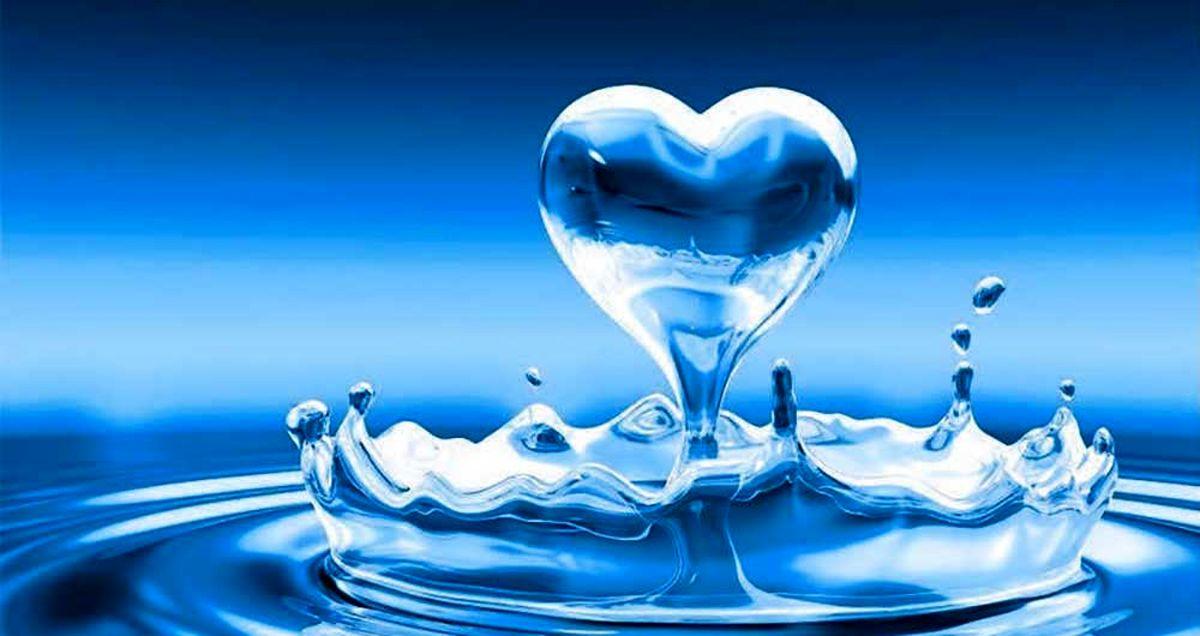 معجزه نوشیدن آب و سلامت قلب