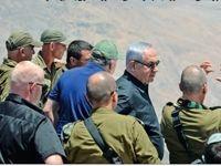 پیام نتانیاهو برای پوتین و ترامپ