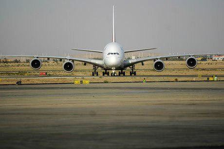 گرانی پروازها داد معاون گردشگری را هم درآورد!