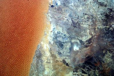 تصاویر فضایی