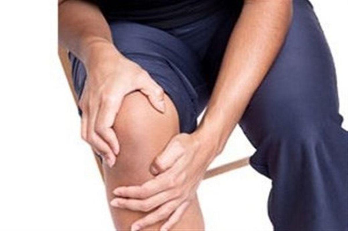۱۲تمرین برای پیشگیری و درمان زانو درد