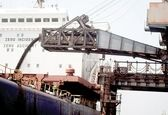 چین گزینه ایران برای صادرات محصولات معدنی است