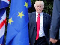 پشت پای ترامپ به پیمان پاریس