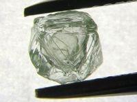 حیرتانگیزترین الماس دنیا استخراج شد +عکس