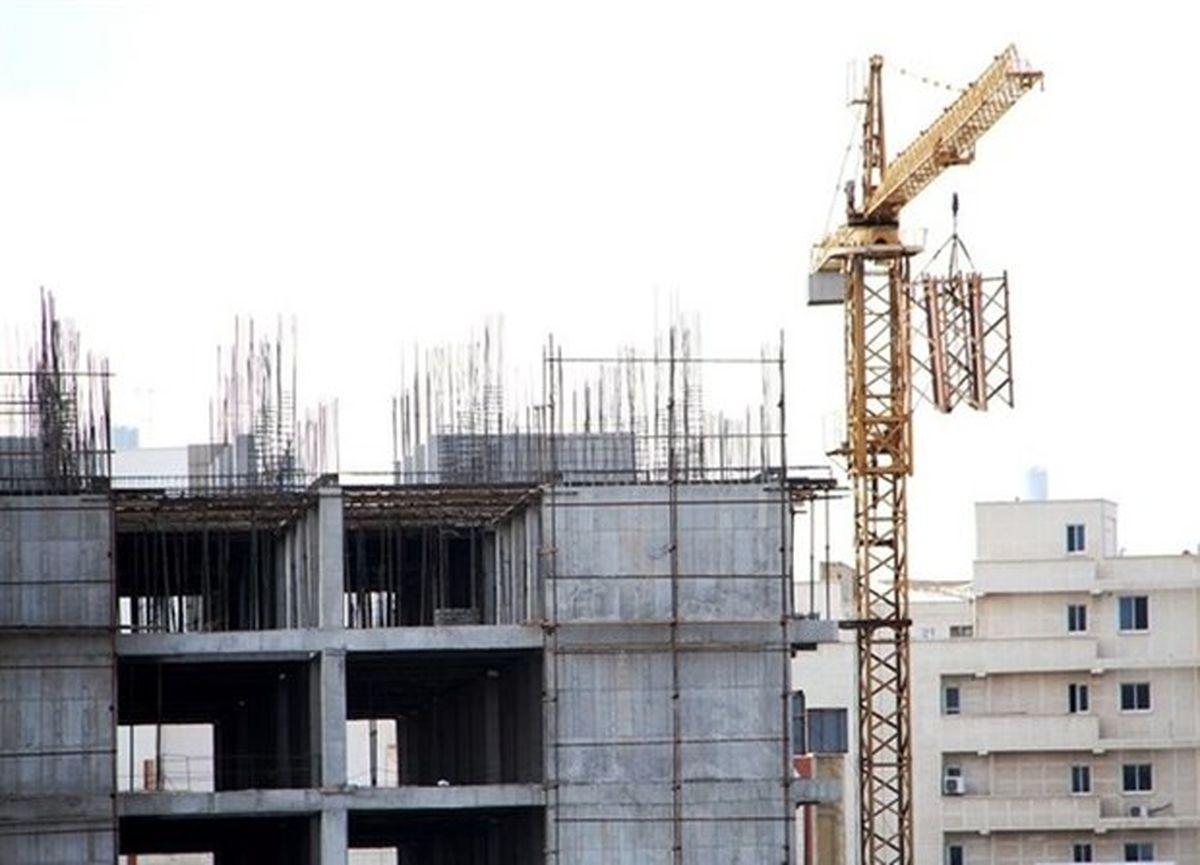 رکود صنعت ساخت و ساز و مسکن ادامه خواهد داشت