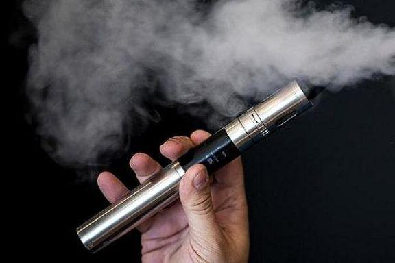 مضرات سیگار الکترونیکی را جدی بگیرید