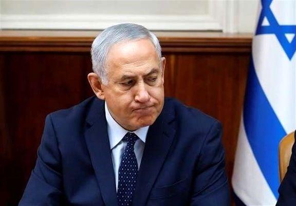 ادعاهای ضدایرانی نتانیاهو در توئیتر این بار به زبان فارسی