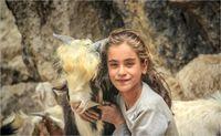 اوقات فراغت به روایت کودکان روستا +تصاویر