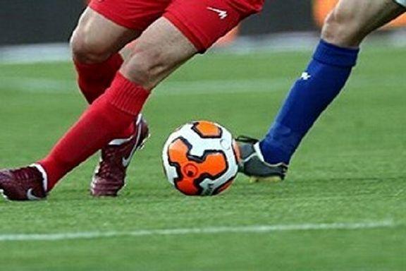 پاقدم ۱۴گله زنان برای تیم ملی