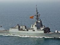 اسپانیا هم درخواست برای مشارکت در ائتلاف دریایی را رد کرد