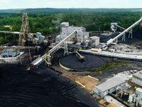 وضعیت بحرانی معادن زغالسنگ جهان