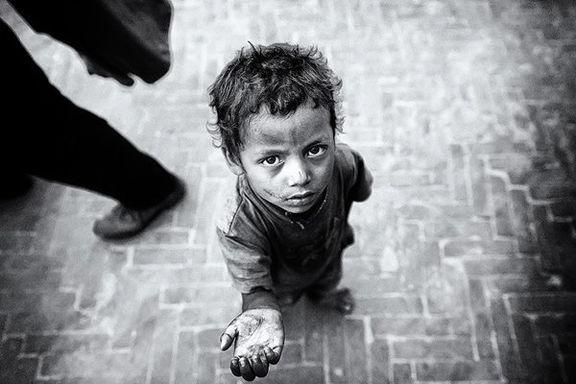 حقوق ۱۰میلیون تومانی برخی کودکان کار!