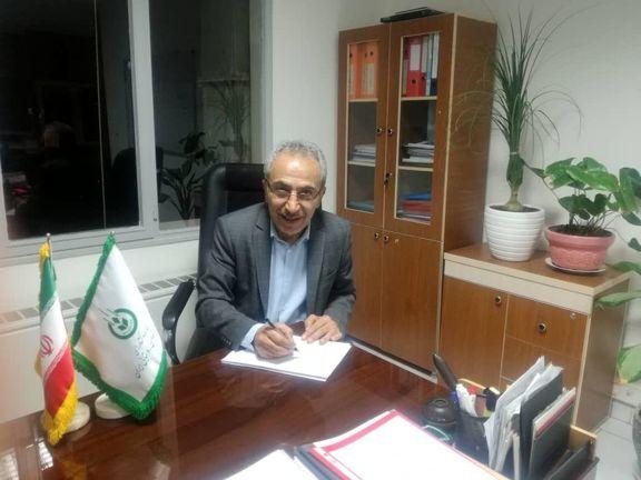 حمایت یکپارچه شبکه تعاونیهای روستایی، کشاورزی و تشکلهای بخش کشاورزی از عباس کشاورز