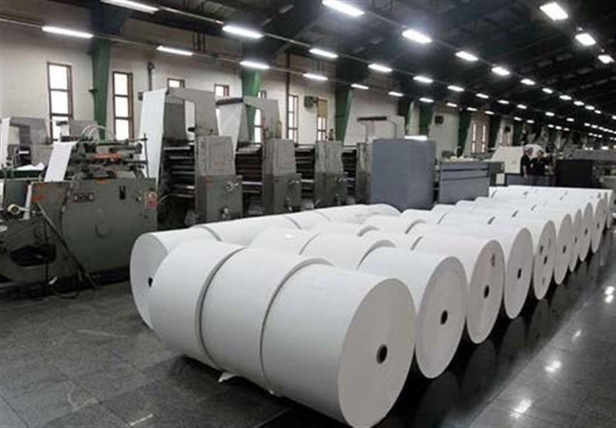 افزایش ۲۰درصدی تولید کاغذ بستهبندی در سال گذشته