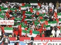 اقدام AFC صدای تماشاگران امارات را درآورد!