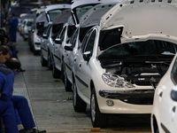 تولید خودرو در فروردین از مرز 42هزار دستگاه گذشت