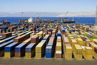 صادرات ۷۰میلیون تن کالای غیرنفتی از ایران