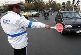 تاکسی شهرستانهای تهران در طرح ترافیک جریمه میشوند