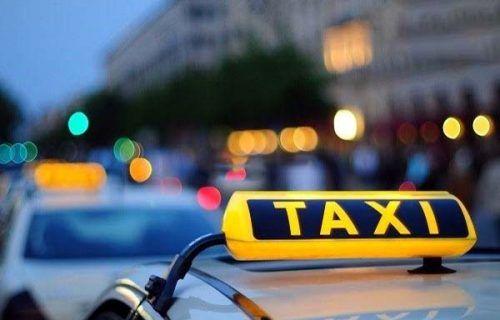 کاهش ۴۰درصدی مسافران تاکسی