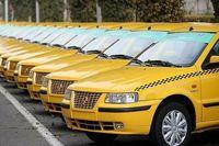گرانی کرایه تاکسی قبل از اردیبهشت ماه تخلف است