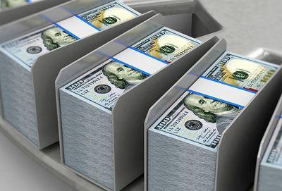۲.۵ درصد؛ افزایش قیمت دلار در دی ماه