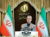 هیچ کشوری حق دخالت در تعاملات ایران و ونزوئلا را ندارد/ ۸۳درصد ایرانیان پروتکلهای بهداشتی را رعایت کردهاند