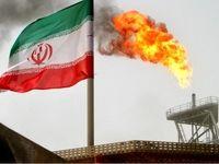 تولید ماهانه نفت ایران کاهش یافت