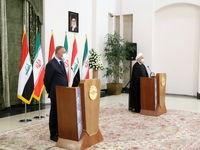 روحانی: روابط تجاری ایران و عراق افزایش مییابد +فیلم