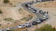 محدودیت ترافیکی جاده ها در تعطیلات پایان هفته اعلام شد