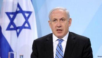 واکنش نتانیاهو به جشن ۴۰سالگی انقلاب
