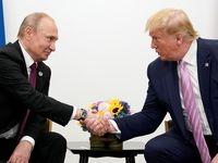 ترامپ به فراخوان پوتین پاسخ مثبت داد