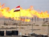 پیشبینی درآمد ۲.۵میلیارد دلاری عراق از فروش نفت در ماه جاری میلادی