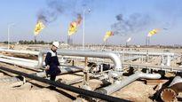 صادرات نفت عراق به آمریکا کم شد