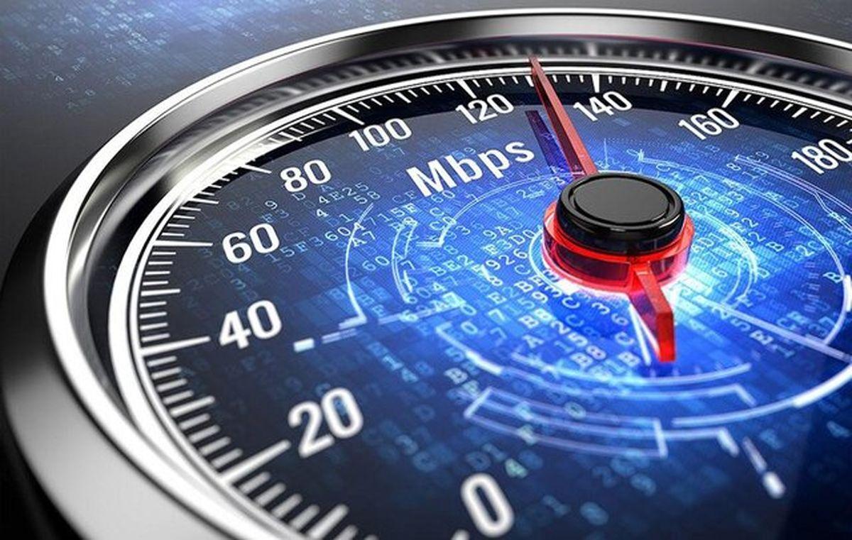 آغاز سال تحصیلی عامل کندی سرعت اینترنت!