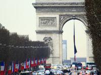 فرانسه ورود شهروندان عربستان را ممنوع کرد