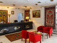 ادامه روند تعطیلی هتلها در کشور