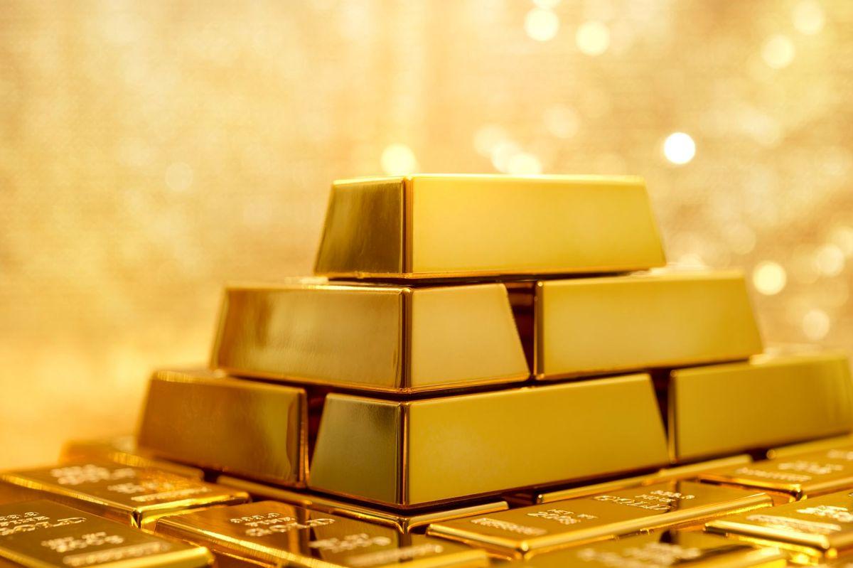 طلا ۷ماهه نیم میلیون ارزان شد / فاصله ۵۰هزار تومانی طلای روز با کف قیمت