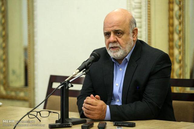 تلاش شبانهروزی ایران و عراق در خدمترسانی به زوار اربعین