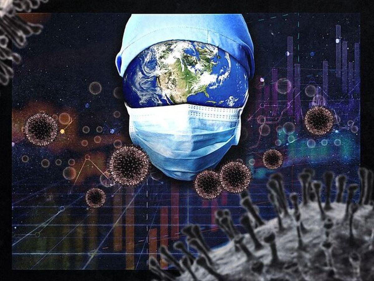 قدردانی جهانگیری از فعالیت پزشکان و پرستاران در مقابله با کرونا