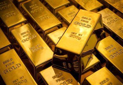 احتمال افزایش قیمت اونس طلا تا ۱۳۵۷دلار