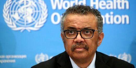 هشدار مدیرکل سازمان بهداشت جهانی درباره تعجیل کشورها در لغو قرنطینه