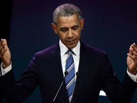 اوباما به جهان سیاست باز میگردد