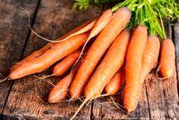 تقاضا برای هویج ۳ برابر شد!