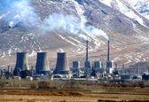 گاز نیروگاه های بدهکار قطع میشود