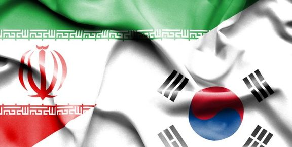 کاهش شدید صادرات موادغذایی و دارویی کره جنوبی به ایران