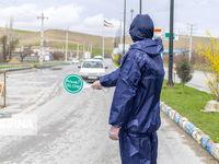 کاهش ۲درصدی تردد در جادههای برون شهری